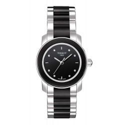 Tissot Women's Watch T-Lady Cera T0642102205600 Quartz
