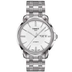 Tissot Men's Watch T-Classic Automatics III T0654301103100