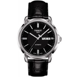 Tissot Men's Watch T-Classic Automatics III T0654301605100