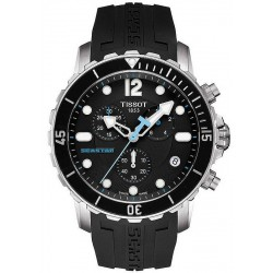 Tissot Men's Watch Seastar 1000 Chronograph T0664171705700