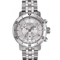 Tissot Men's Watch T-Sport PRS 200 T0674171103100 Chronograph