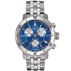 Tissot Men's Watch T-Sport PRS 200 T0674171104100 Chronograph