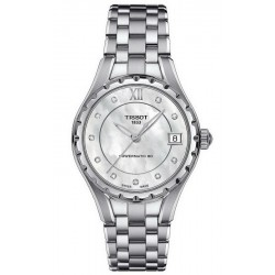 Tissot Women's Watch T-Lady Powermatic 80 T0722071111600