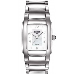 Tissot Women's Watch T-Lady T10 Quartz T0733101111600