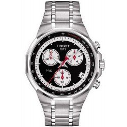 Tissot Men's Watch T-Classic PRX Chronograph T0774171105101