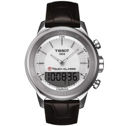 Tissot Men's Watch T-Touch Classic T0834201601100
