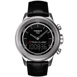 Tissot Men's Watch T-Touch Classic T0834201605100
