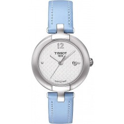 Tissot Women's Watch T-Lady Pinky Quartz T0842101601702