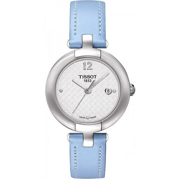 Buy Tissot Women's Watch T-Lady Pinky Quartz T0842101601702