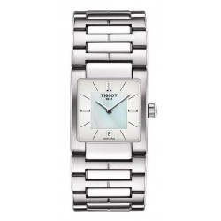 Tissot Women's Watch T-Lady T02 T0903101111100 Quartz