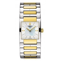 Tissot Women's Watch T-Lady T02 T0903102211100 Quartz