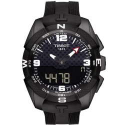 Tissot Men's Watch T-Touch Expert Solar Titanium T0914204705701