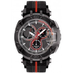 Tissot Men's Watch T-Race MotoGP T0924173706700 Chronograph