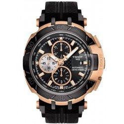 Tissot T0924272705100 T-Sport T-Race MOTOGP Chronograph Automatic Men's Watch