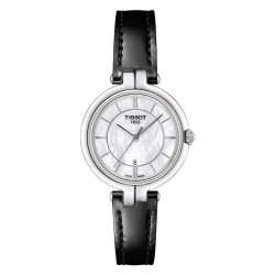 Tissot Women's Watch T-Lady Flamingo T0942101611100 Quartz