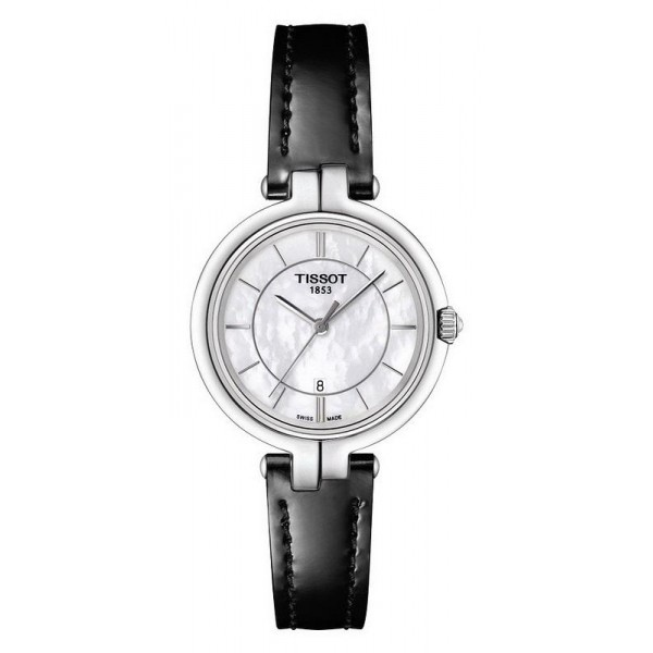 Buy Tissot Women's Watch T-Lady Flamingo T0942101611100 Quartz