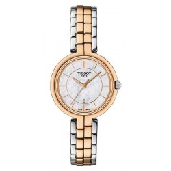 Tissot Women's Watch T-Lady Flamingo T0942102211100 Quartz