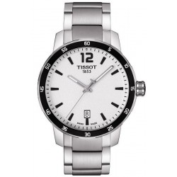 Tissot Men's Watch T-Sport Quickster Quartz T0954101103700