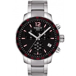 Tissot Men's Watch T-Sport Quickster Chronograph T0954171105700