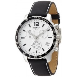 Tissot Men's Watch T-Sport Quickster Chronograph T0954171603700