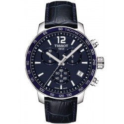 Tissot Men's Watch T-Sport Quickster Chronograph T0954171604700