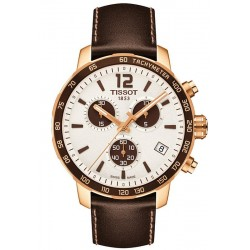 Tissot Men's Watch T-Sport Quickster Chronograph T0954173603701