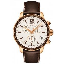 Tissot Men's Watch T-Sport Quickster Chronograph T0954173603702