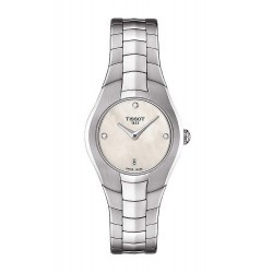 Tissot Women's Watch T-Lady T-Round T0960091111600 Quartz