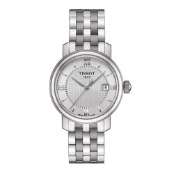 Tissot Women's Watch T-Classic Bridgeport Quartz T0970101103800