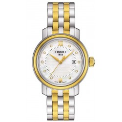 Buy Tissot Women's Watch T-Classic Bridgeport T0970102211600