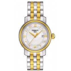 Buy Tissot Women's Watch T-Classic Bridgeport T0970102211800