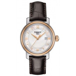 Buy Tissot Women's Watch T-Classic Bridgeport T0970102611800