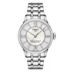 Buy Tissot Women's Watch Chemin des Tourelles Powermatic 80 T0992071111600