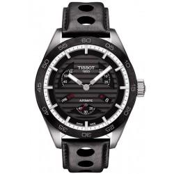 Tissot T1004281605100 T-Sport PRS 516 Automatic Small Second Men's Watch