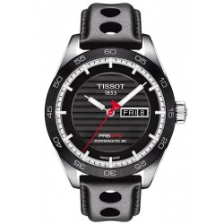 Tissot Men's Watch T1004301605100 T-Sport PRS 516 Powermatic 80