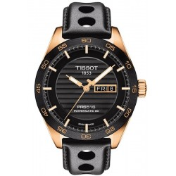 Tissot Men's Watch T-Sport PRS 516 Powermatic 80 T1004303605100
