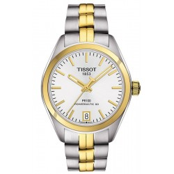 Tissot Women's Watch T-Classic PR 100 Powermatic 80 T1012072203100
