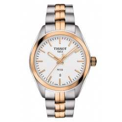 Tissot Women's Watch T-Classic PR 100 Quartz T1012102203101