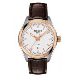 Tissot Women's Watch T-Classic PR 100 Quartz T1012102603600