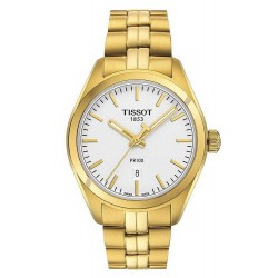 Tissot Women's Watch T-Classic PR 100 Quartz T1012103303100