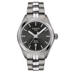 Tissot T1012104406100 T-Classic PR 100 Titanium Quartz Women's Watch