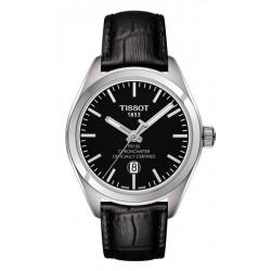 Tissot T1012511605100 T-Classic PR 100 COSC Chronometer Quartz Women's Watch