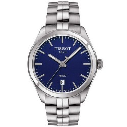Tissot Men's Watch T-Classic PR 100 Quartz T1014101104100