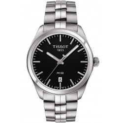 Tissot Men's Watch T-Classic PR 100 Quartz T1014101105100