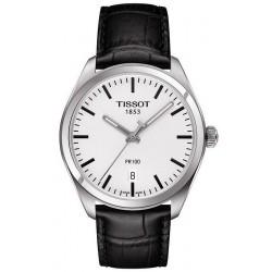 Tissot Men's Watch T-Classic PR 100 Quartz T1014101603100
