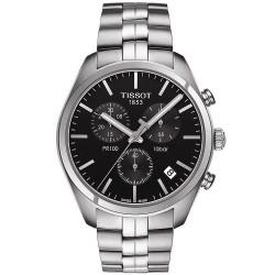 Tissot T1014171105100 T-Classic PR 100 Chronograph Men's Watch