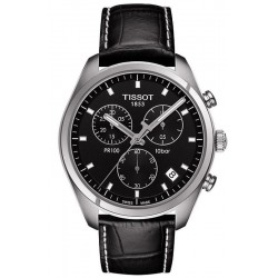 Tissot Men's Watch T-Classic PR 100 Chronograph T1014171605100