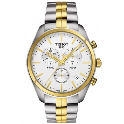 Tissot Men's Watch T-Classic PR 100 Chronograph T1014172203100