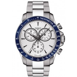 Tissot Men's Watch T-Sport V8 Quartz Chronograph T1064171103100