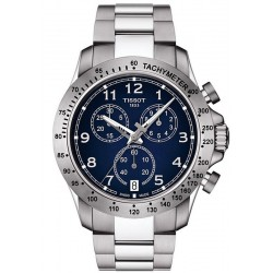 Tissot Men's Watch T-Sport V8 Quartz Chronograph T1064171104200
